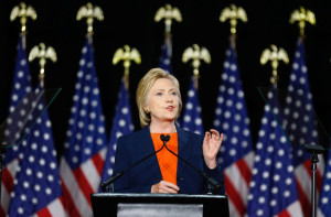 What to expect from Clintonian foreign policy