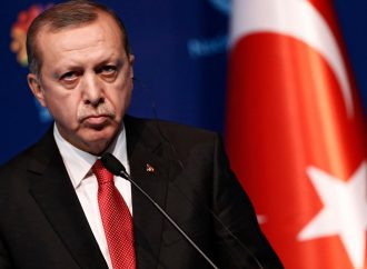 Not at my level: Erdogan and the Middle East