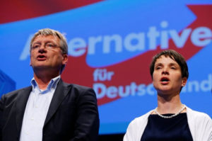 Europe's populists hold summit