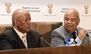 South Africa's failing democracy: the crisis continues