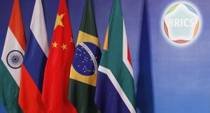 China to set agenda for September BRICS summit