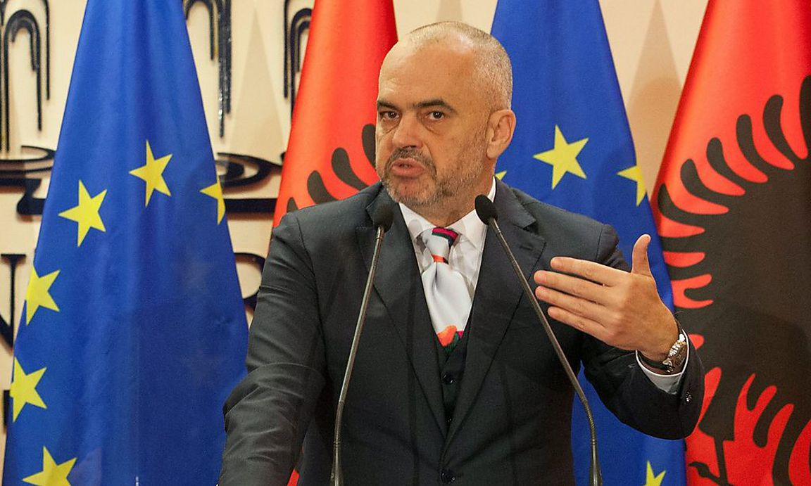 Albania's Constitutional Court rules on judicial reform