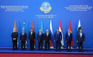 SCO membership: a Beijing-Moscow proxy power struggle