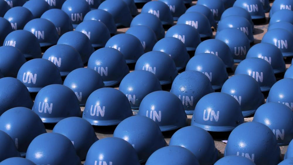 UN peacekeepers start new fiscal year on tight budget