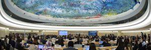 The charm offensive: Australia's Human Rights Council bid