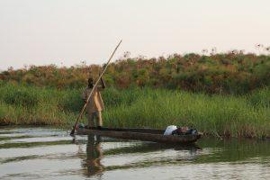 Namibia: fresh secessionist tensions in the Zambezi Region