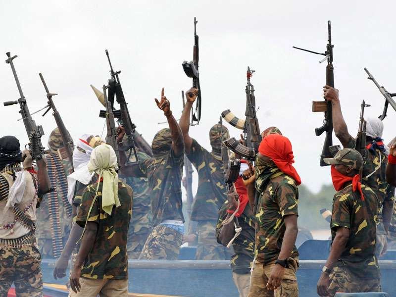 Nigerian militant group cancels planned attacks