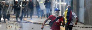 Venezuela: on the path to authoritarian rule under Maduro