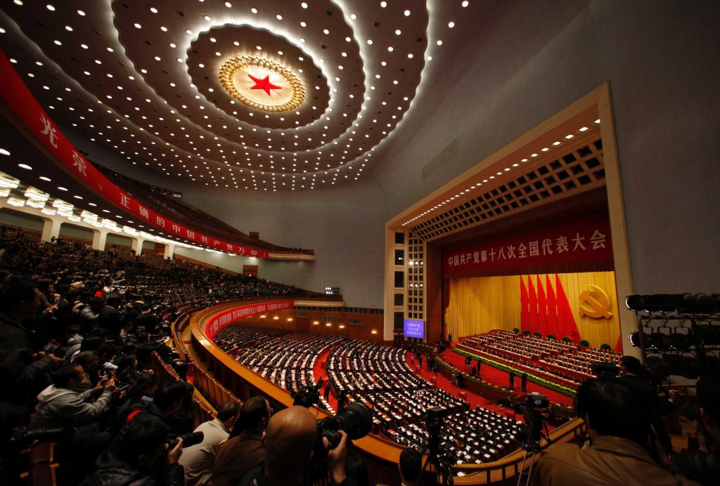Xi Jinping will take over in March as China's new president after the Chinese Communist Party Congress in November 2012