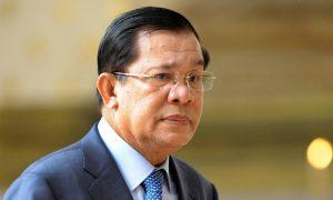 Testing Hun Sen: Cambodia's opposition flees into exile