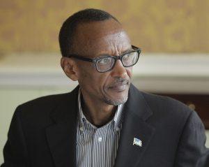 Mugabe to Kagame: the Pan-African leadership transition
