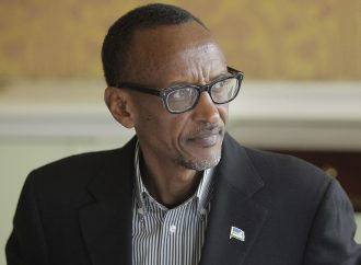 Mugabe to Kagame: the Pan-African leadership transition