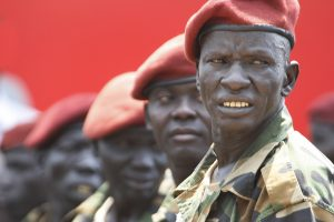 Reviving South Sudan: a pat or shot in the arm?