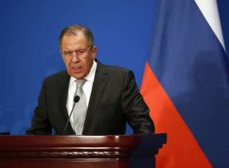 Sergei Lavrov reflects on Russia's foreign policy in annual press conference