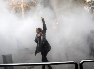 Iran's anti-government protestors face an uncertain future