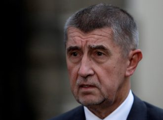 Czech premier faces likely lose in vote of no confidence