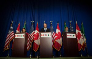 Resolution likely as Sixth round of NAFTA negotiations commence