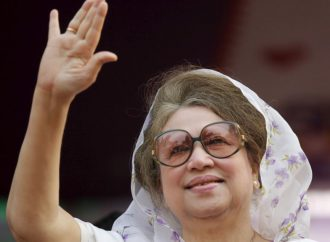 Conviction of Bangladesh's opposition leader leaves leadership void