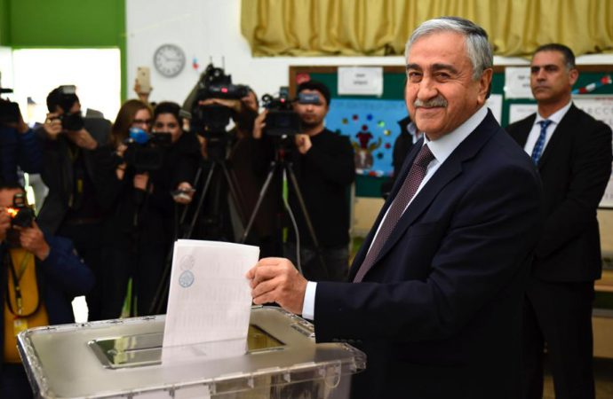 Presidential election brings Cypriots closer to unification