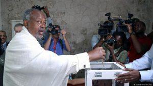 General elections underway in Djibouti