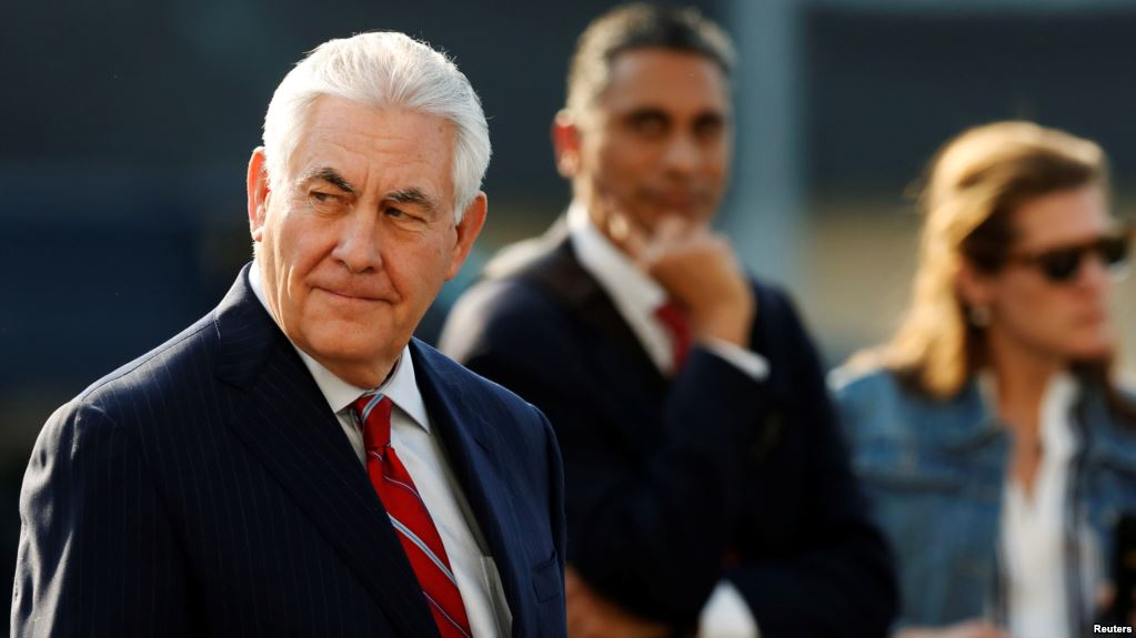 Tillerson's LatAm tour attempts to derail Venezuela, assert United States influence — Interview
