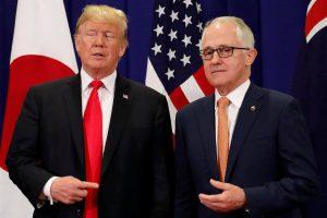 Australian PM to discuss revival of Quadrilateral on Washington trip