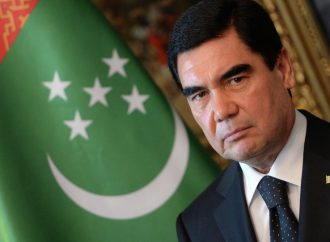 Turkmenistan holds parliamentary vote amid entrenched autocracy