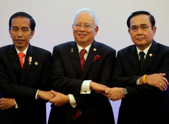 South East Asian heads of state descend on Sydney for ASEAN summit