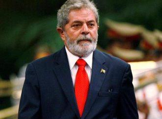 Former Brazilian president faces court scrutiny over corruption scandal