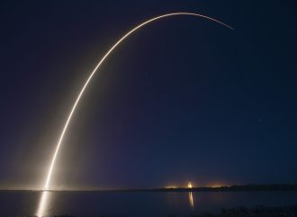 Tokyo International Space Exploration Forum attracts big names in new space race