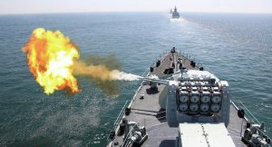 China to hold live-fire drills in Taiwan Strait amid tensions with Taipei