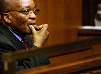 South Africa's ousted President Jacob Zuma to face court on corruption charges