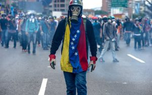 G20 finance ministers to mull fund for Venezuela in Washington meet