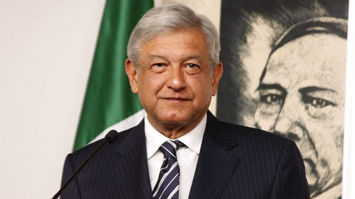 Second Mexican presidential debate to discuss international issues