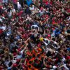 Brazil's Workers Party to announce imprisoned former President Lula as official candidate