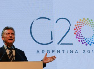 G20 summit to be overshadowed by Argentinian distress