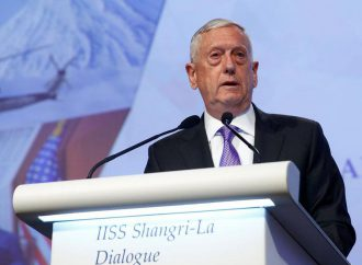 US Defence Secretary to promote US Indo-Pacific role in speech at Shangri-La Dialogue
