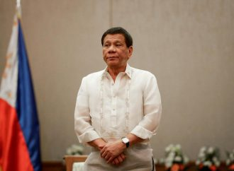 Philippines begins ceasefire with Communist Party group in renewed effort to end insurgency