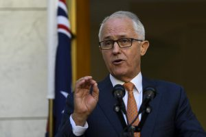 Australian attorney general to introduce new powers to prevent foreign electoral interference