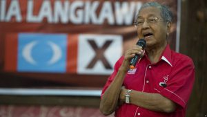Debt diplomacy: Mahathir follows the corrupt 1MDB trail
