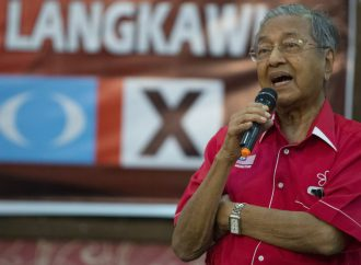 Debt diplomacy: Mahathir follows the corrupt 1MDB trail