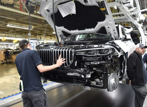 Auto producing countries to discuss coordinated response to potential US tariffs