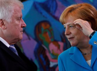 Germany opens new refugee processing centres as part of immigration crackdown