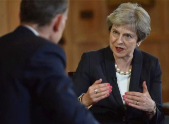 UK to meet with EU counterparts for latest round of Brexit negotiations