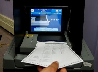 House Oversight Committee to hold hearing into cyber threats to electoral system