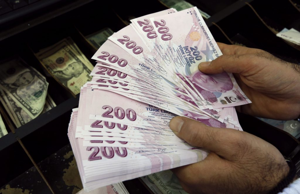 Will a rate hike suffice to stabilize the Turkish lira?