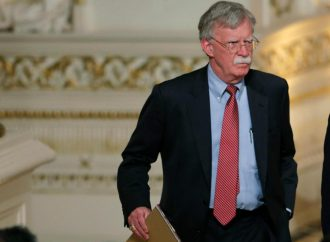 US national security advisor meets Russian counterpart to discuss Iranian involvement in Syria