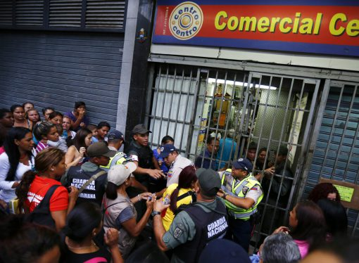Venezuelan government to launch sweeping economic reforms, which are unlikely to stave off crisis