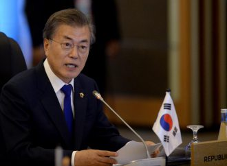 Foreign ministers from North and South Korea to attend ASEAN regional security summit