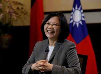 Tour of Latin America by Taiwanese president expected to anger Beijing